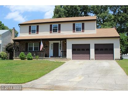 136 POINTER CIR Glen Burnie, MD MLS# AA8369391
