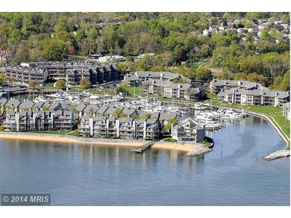 2197 CHESAPEAKE HARBOUR DR E Annapolis, MD MLS# AA8369493