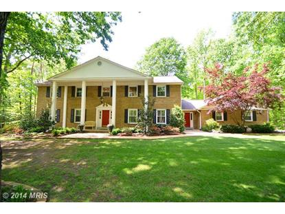 2020 HUNTCLIFF DR Gambrills, MD MLS# AA8373557