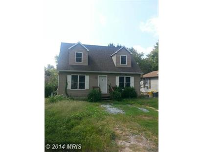 621 CLARK AVE Deale, MD MLS# AA8374129