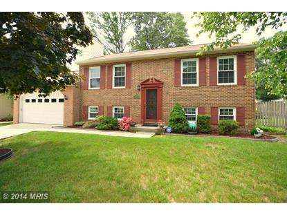 8002 MAYFIELD RD Pasadena, MD MLS# AA8374475