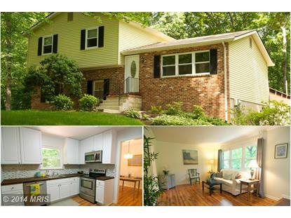 5218 COTTONWOOD DR Lothian, MD MLS# AA8378475