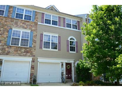 4123 APPLE LEAF CT Pasadena, MD MLS# AA8381953