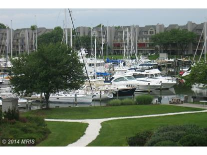 7025 CHESAPEAKE HARBOUR DR #18B Annapolis, MD MLS# AA8382601