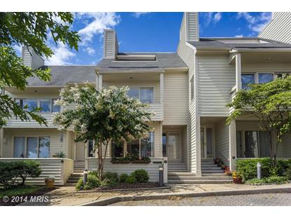 1B COMPROMISE ST #B Annapolis, MD MLS# AA8384144