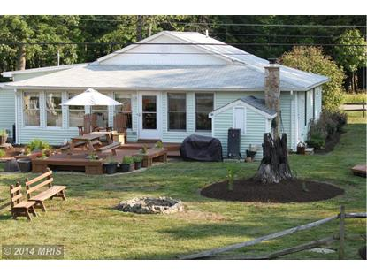 802 WALNUT AVE North Beach, MD MLS# AA8384654