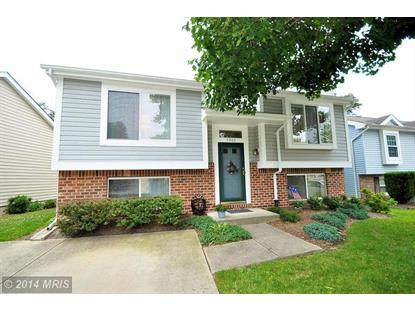 7903 COLCHESTER CT Pasadena, MD MLS# AA8385001