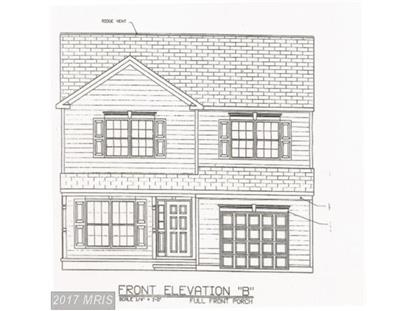 410 7TH AVE #LOT 1 Glen Burnie, MD MLS# AA8387454