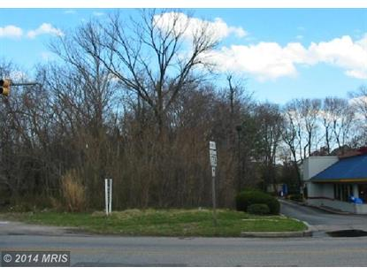 8523 FT SMALLWOOD RD Pasadena, MD MLS# AA8391562