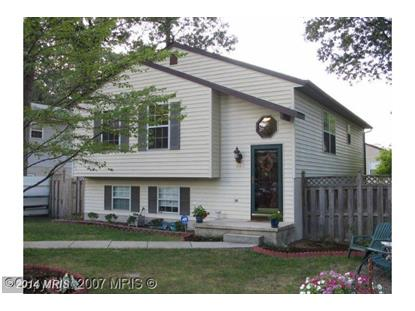 808 207TH ST Pasadena, MD MLS# AA8392286