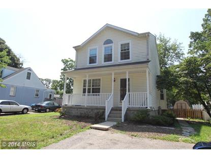 715 209TH ST Pasadena, MD MLS# AA8399091