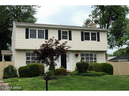226 ROYAL ARMS WAY Glen Burnie, MD MLS# AA8399830