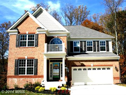 657 HIGHLAND FARMS CIR Gambrills, MD MLS# AA8400475