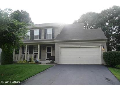 8035 LITTLE FOX CT Glen Burnie, MD MLS# AA8406344