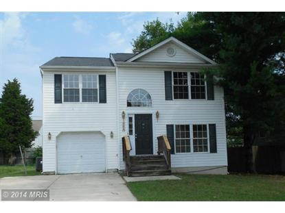 758 207TH ST Pasadena, MD MLS# AA8407409