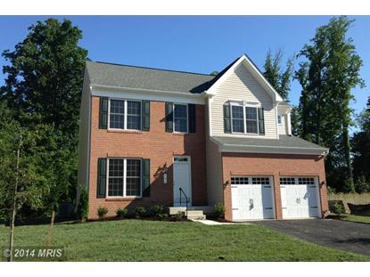 ROBERT PRICE CT Glen Burnie, MD MLS# AA8425132