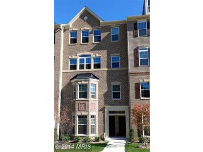 1441 CHANERY CT Odenton, MD MLS# AA8434714