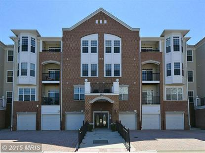 8607 WINTERGREEN CT #308 Odenton, MD MLS# AA8436801