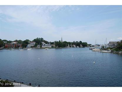 13 PRESIDENT POINT DR #B1 Annapolis, MD MLS# AA8437295