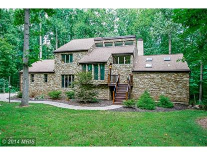 1664 PREAKNESS DR Gambrills, MD MLS# AA8437740
