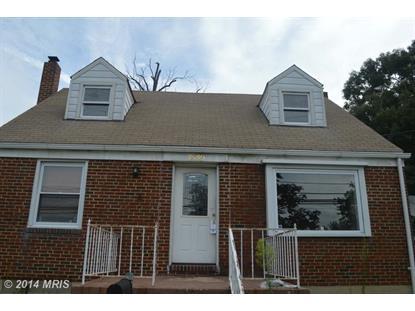 7589 Baltimore Annapolis Blvd, Glen Burnie, MD 21060
