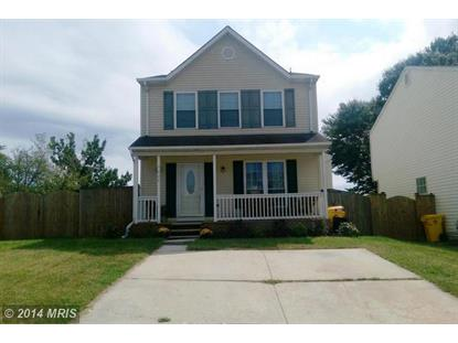 3429 MARBLE ARCH DR Pasadena, MD MLS# AA8442332