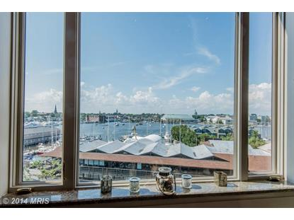 100 SEVERN AVE #606 Annapolis, MD MLS# AA8447820
