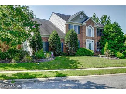 904 CROFTON VALLEY CT Gambrills, MD MLS# AA8450448