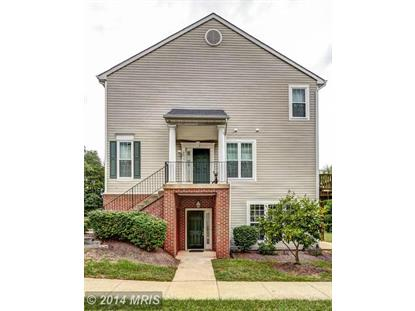8617 SYCAMORE GLEN LN #8617 Odenton, MD MLS# AA8452497