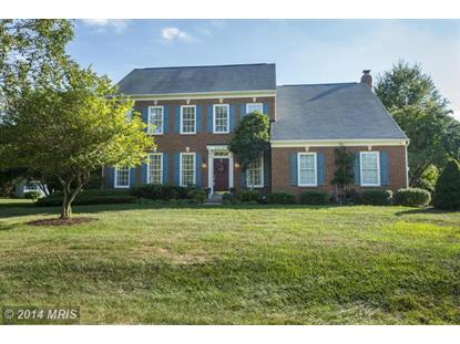 2317 HALLS GROVE RD Gambrills, MD MLS# AA8456279