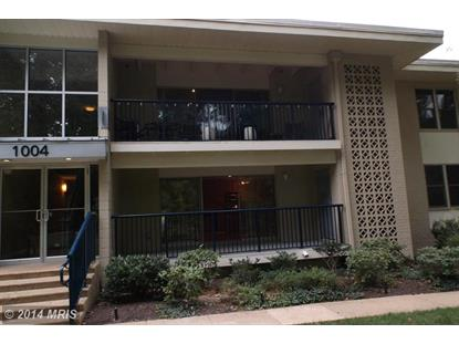 1004 PRIMROSE RD #204 Annapolis, MD MLS# AA8456526