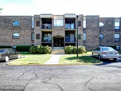 1 SILVERWOOD CIR #9 Annapolis, MD MLS# AA8457097