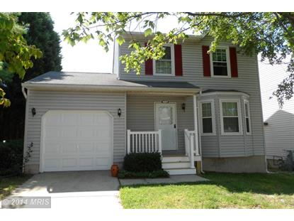 7854 KINGS BENCH PL Pasadena, MD MLS# AA8460120