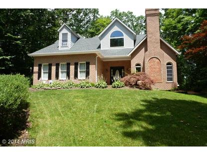 2110 EDEN WOOD LN Gambrills, MD MLS# AA8461368