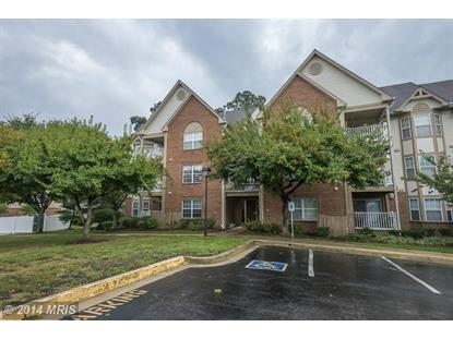619 ADMIRAL DR #102 Annapolis, MD MLS# AA8461597