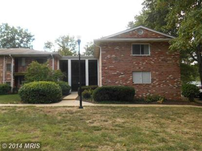 207F VICTOR PKWY #207F Annapolis, MD MLS# AA8466051