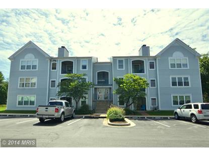 50F GREYSTONE CT #F Annapolis, MD MLS# AA8466564