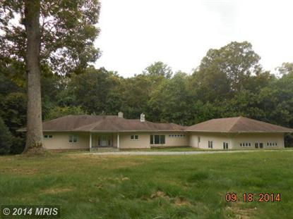1000 LOWER PINDELL RD Lothian, MD MLS# AA8467378