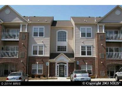 2499 AMBER ORCHARD CT E #304 Odenton, MD MLS# AA8473257