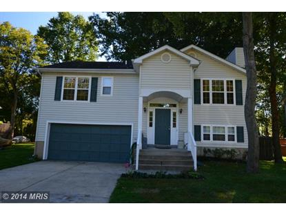 679 SWAN DR Deale, MD MLS# AA8475072
