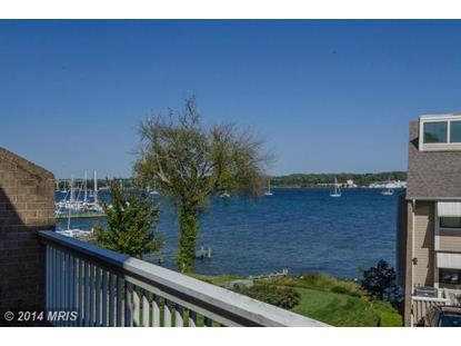 3 HORN POINT CT Annapolis, MD MLS# AA8477556