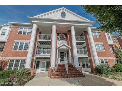 2401 FOREST EDGE CT #301A Odenton, MD MLS# AA8482954
