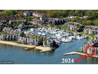2024 QUAY VILLAGE CT #202 Annapolis, MD MLS# AA8484262