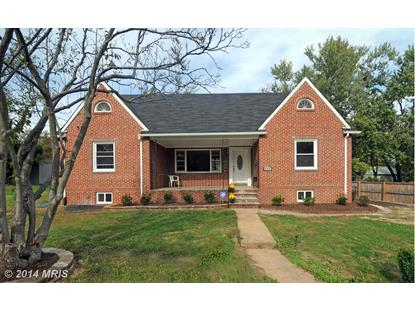 206 WILLIAMS RD Glen Burnie, MD MLS# AA8484354