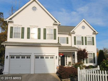 2402 POWDERHORN WAY Gambrills, MD MLS# AA8491543