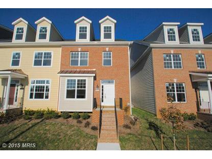 705 SHELTON AVE Annapolis, MD MLS# AA8492635