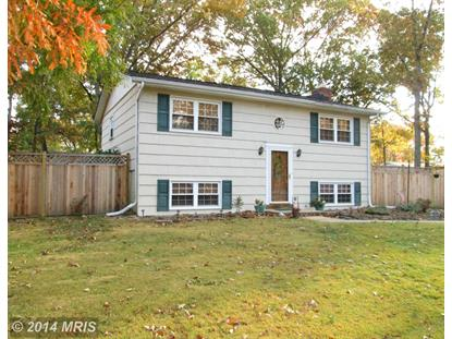 105 CAROLINA AVE Pasadena, MD MLS# AA8498969