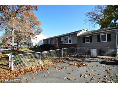 715 211TH ST Pasadena, MD MLS# AA8501977