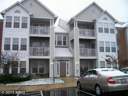 2441 BLUE SPRING CT #102 Odenton, MD MLS# AA8507997