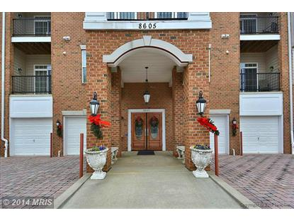 8605 WANDERING FOX TRL #308 Odenton, MD MLS# AA8517382